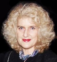 Alison Murray