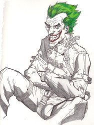 Straight_jacket_Joker_by_MasterDrawer